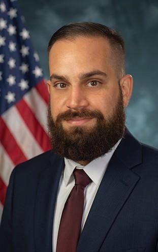 photo of Joseph Elmo