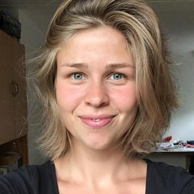 photo of Anna Koolstra