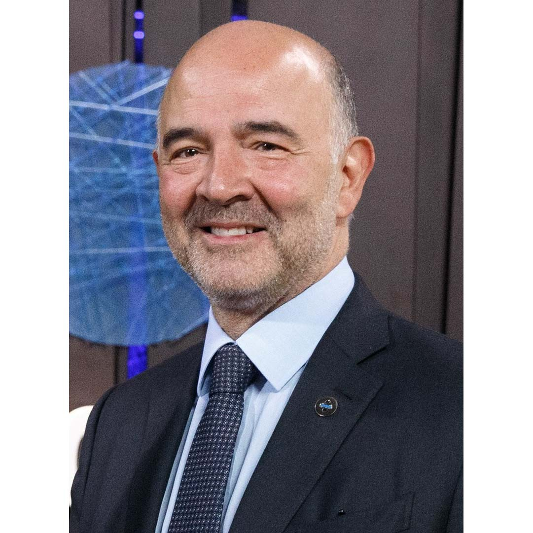 photo of Pierre Moscovici